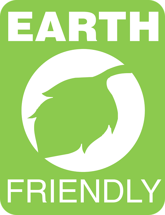 earth friendly cleaning services
