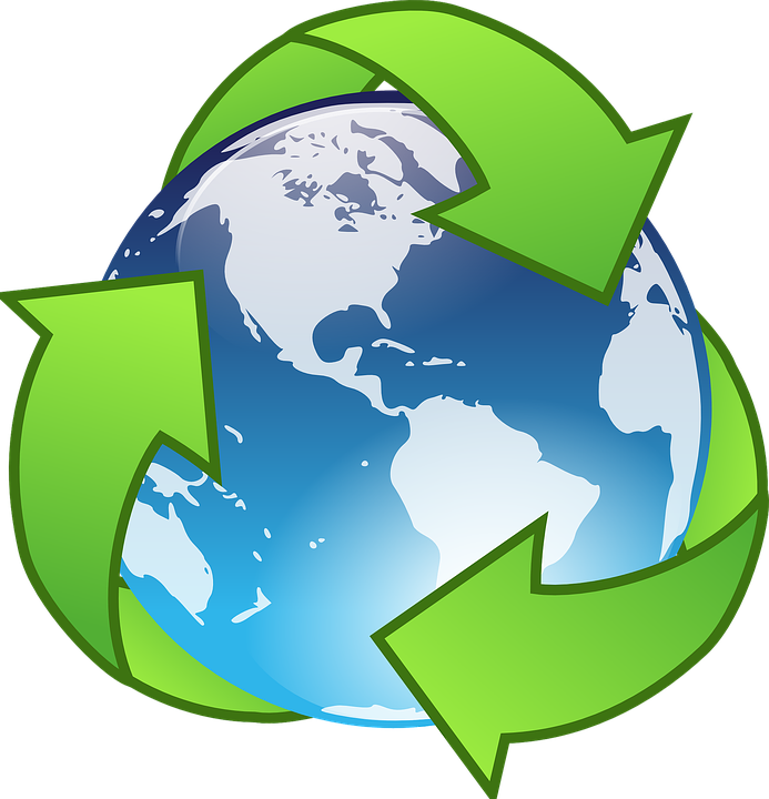 green cleaning impact to environment